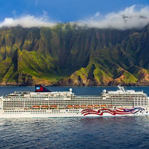 Norwegian Cruise Line – Pride of America