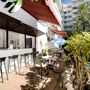 Hotell Sultan Poolbar