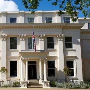 Malmaison Hotel Cheltenham – 4*