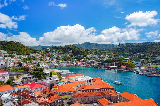 Saint George Grenada