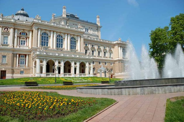 Odessa Ukraina