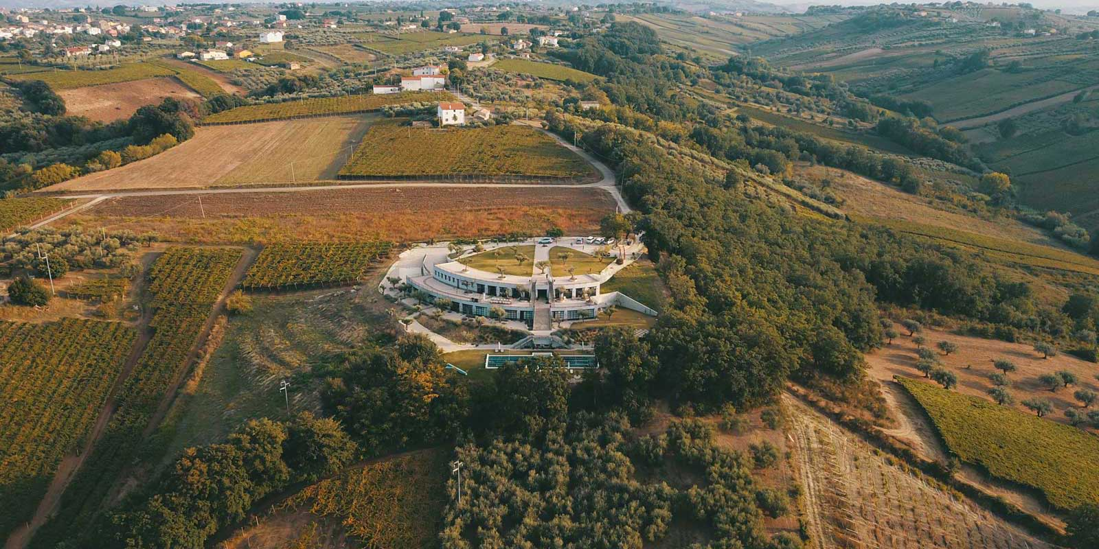 Villafonsina Country House