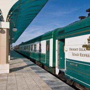 Orient Silk Road Express